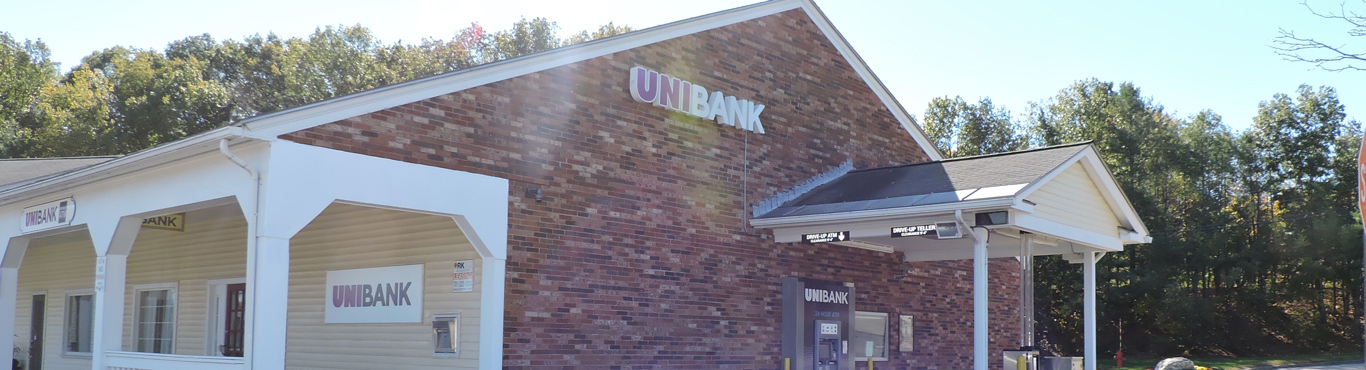 UniBank's Sutton South Branch